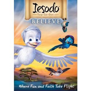 believe on dvd