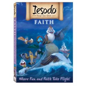 faith on dvd