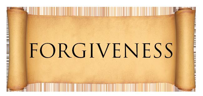 FORGIVENESS_parchment2